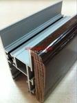 LM80铝木复合型材/隔热断桥型材