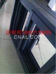 160隔熱斷橋雙層推拉窗鋁型材