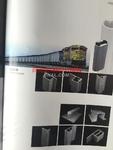 火車車廂鋁型材/工業鋁型材