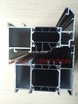 隔热断桥铝型材/民用铝合金型材