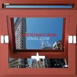 中悬窗铝型材 厂房办公楼铝型材