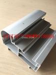 办公隔断型材/工业建筑铝型材