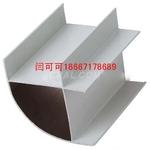 供應凈化鋁型材 工業鋁型材