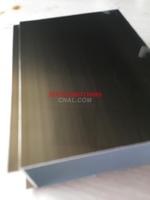 電泳香檳/門窗建築鋁型材