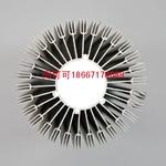 LED散热器灯饰铝材-工业铝型材