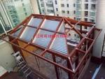 陽光房鋁型材/門窗型材