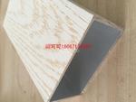 3D手感木纹铝方通  通用型材