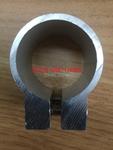 精密鋁管/接口套管/精加工螺紋