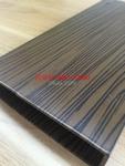木纹/PU/刨花/3D/4D铝方管/扁管