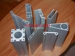 工业铝型材 汽车配件铝型材