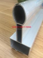 吊轨/滑轨铝材家具型材 门窗型材