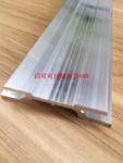 玻璃夹铝材/工字铝 家具型材