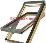 中懸窗鋁型材