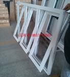 中悬立转窗门窗建筑铝型材