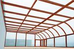 陽光房型材 建築鋁型材