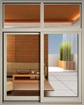 999推拉窗型材 民用門窗型材型材