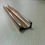 可开模定制工业型材 挤压型材