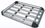 铝合金行李架脚踏板铝型材