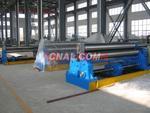 钣金卷板机 铝板卷板机 2米卷板机价格