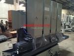 水磨铝型材拉丝机