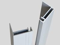 太阳能边框工业型材