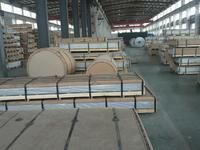 供应3003防滑铝板 氧化铝板3003