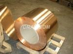 黃銅帶可冷加工也可熱處理性能優異