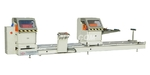 JSKD500數控超短料雙頭切割機