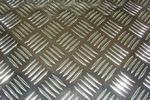 进口5052拉丝铝板,拉雪花丝铝板