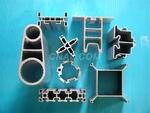 生產各種鋁合金通用型材