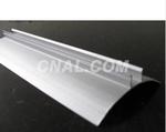 厂家直销50系列银白铝本色 氧化 净