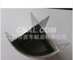 廠家直銷50/75/100系列凈化鋁型材
