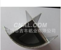 厂家直销50/75/100系列净化铝型材