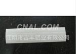 廠家直銷門窗鋁型材地板條磨砂木紋