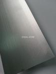50系列沙面磨砂凈化鋁型材活動房料