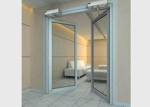 工程铝合金门窗