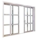 工程門窗制作安裝