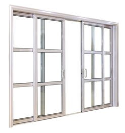 工程门窗制作安装