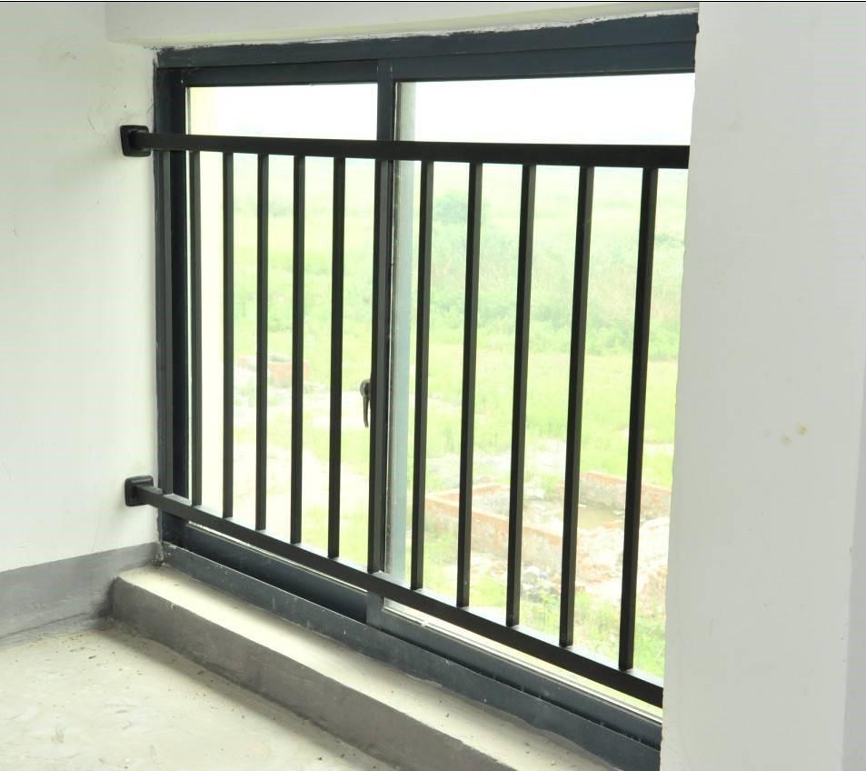 铝合金建筑护栏