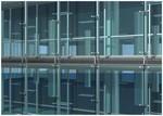铝合金玻璃幕墙