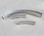 弧形铝型材