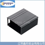 PCB控制器外殼鋁型材