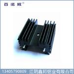 型材散热器 铝型材散热器 CNC