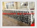异形铝管 6061工业铝材精密加工