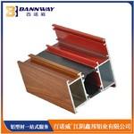 隔熱鋁型材 隔熱型材