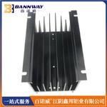 江苏散热器铝型材加工厂家