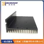 6063挤压异型铝型材开模生产