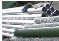 纺织铝管带筋铝管