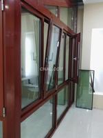 新型建築門窗鋁材/優質鋁型材