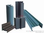 大型铝挤压设备生产各类船舶型材